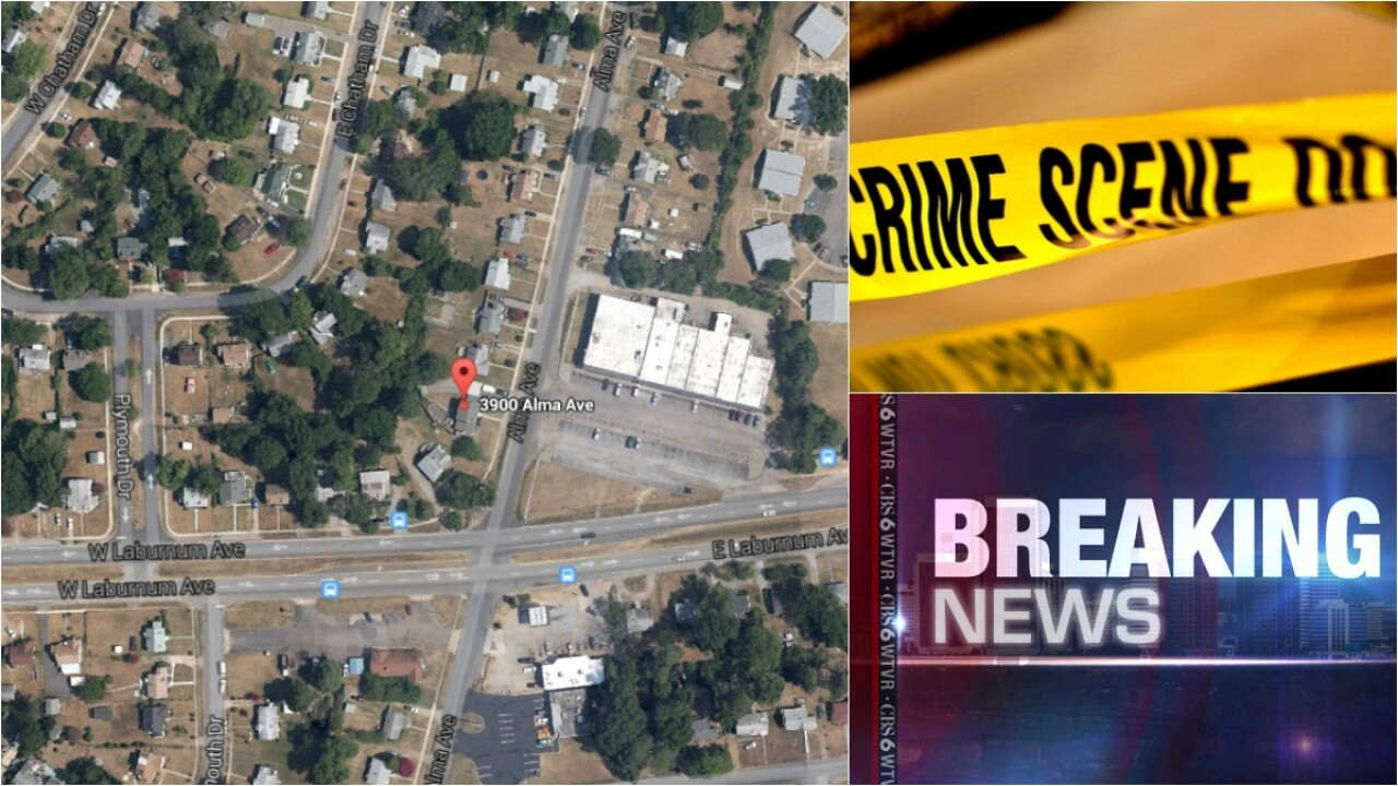 Fight sparks East Henrico shooting; 1 rushed to hospital