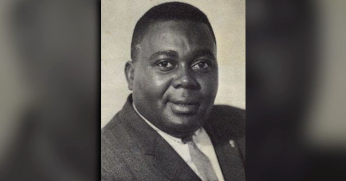 Civic icon Rev. George Walker Smith dies at 91