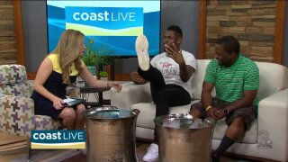 Previewing the Quality Comedy Series on CoastLive