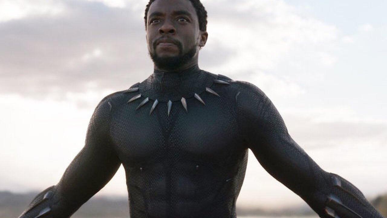 Rotten Tomatoes condemns anti-Black Panther plan