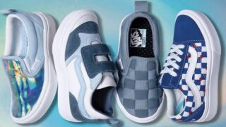 Vans Has A New Line Of 'sensory-inclusive' Sneakers To Raise Awareness Of Autism