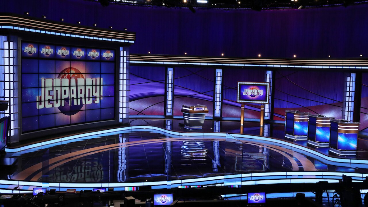Jeopardy! to resume production after Trebek's death