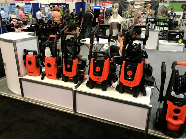 PHOTOS: Great finds at hardware show