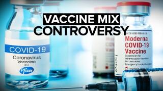 Mixed Vaccine Controversy