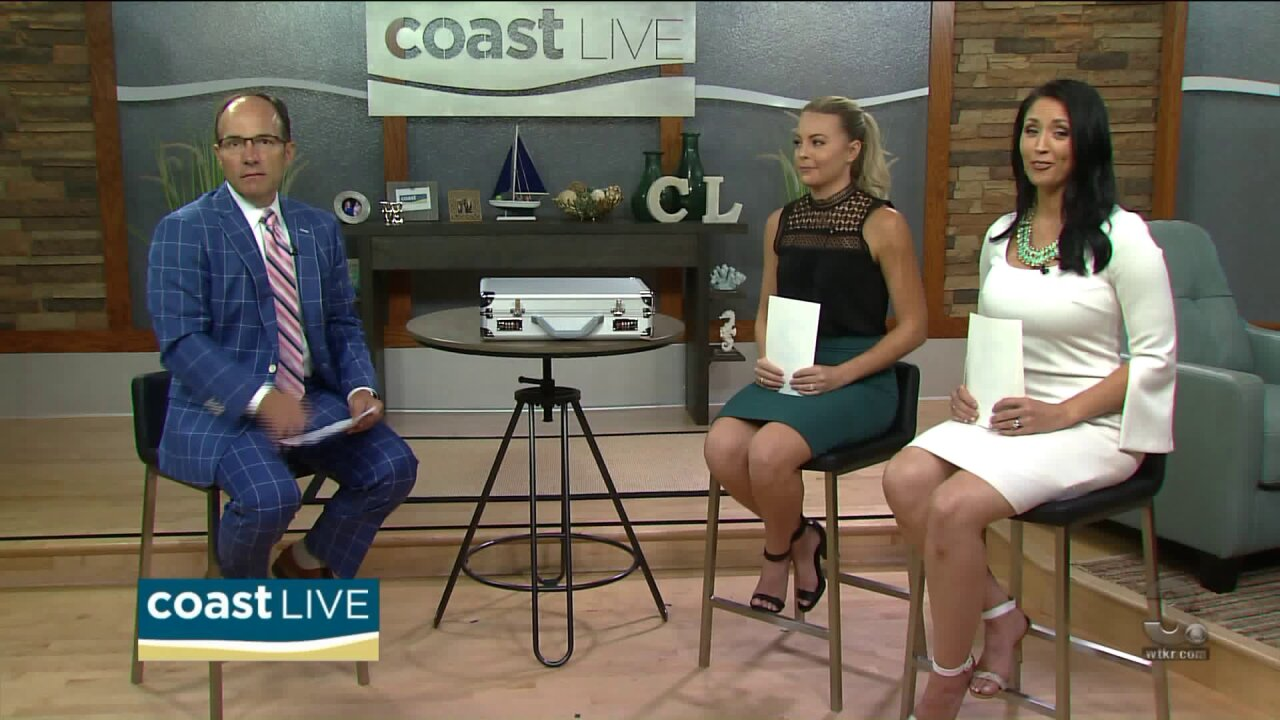 A parking lot assault and two car accidents on this version of Case by Case on CoastLive