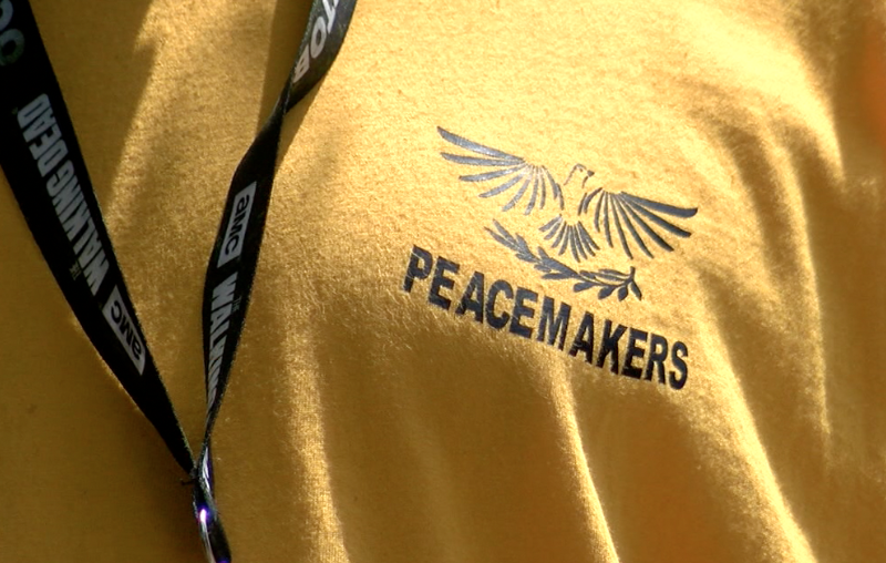 Buffalo Peacemakers plan to focus on the West Side