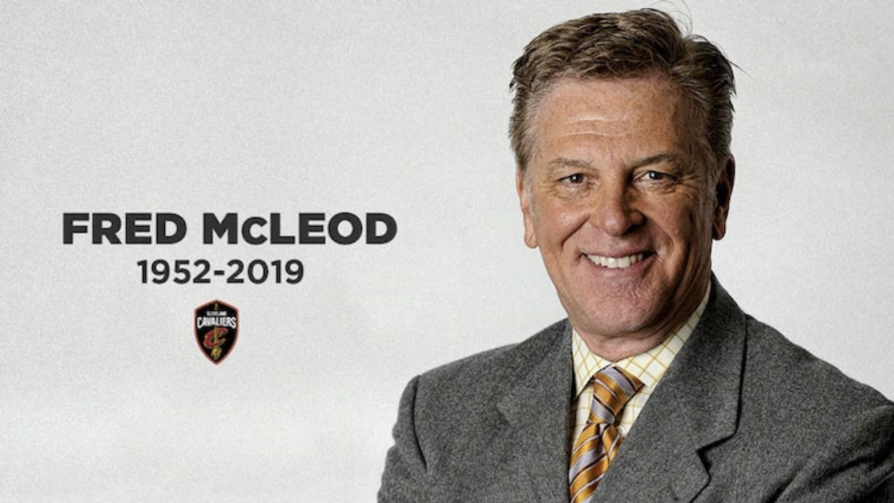 Fred McLeod
