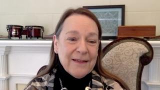 Dr. Nancy Howell Faith in KC