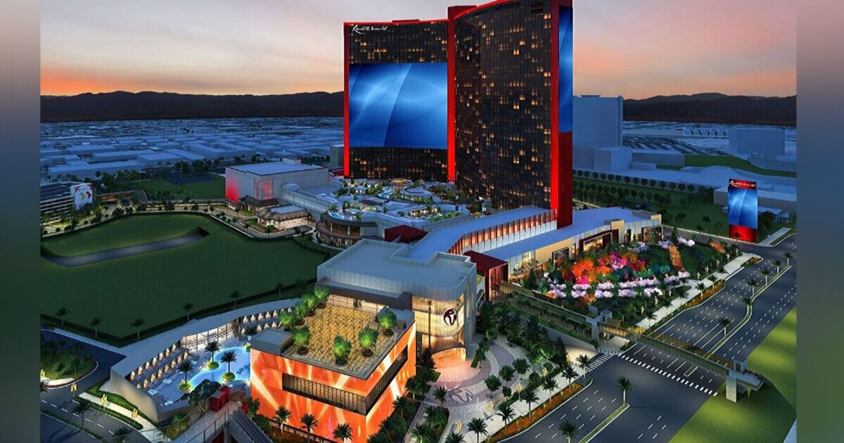 Hilton brand partners with Resorts World Las Vegas