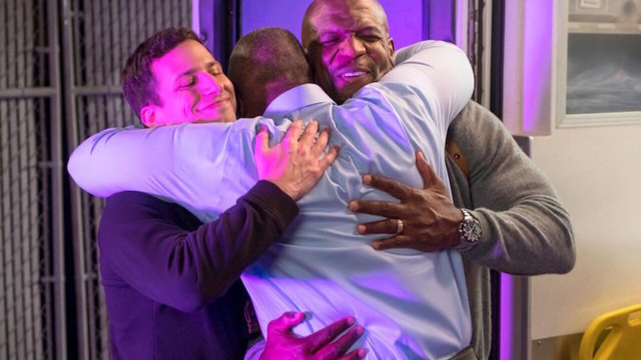 'Brooklyn Nine-Nine' canceled