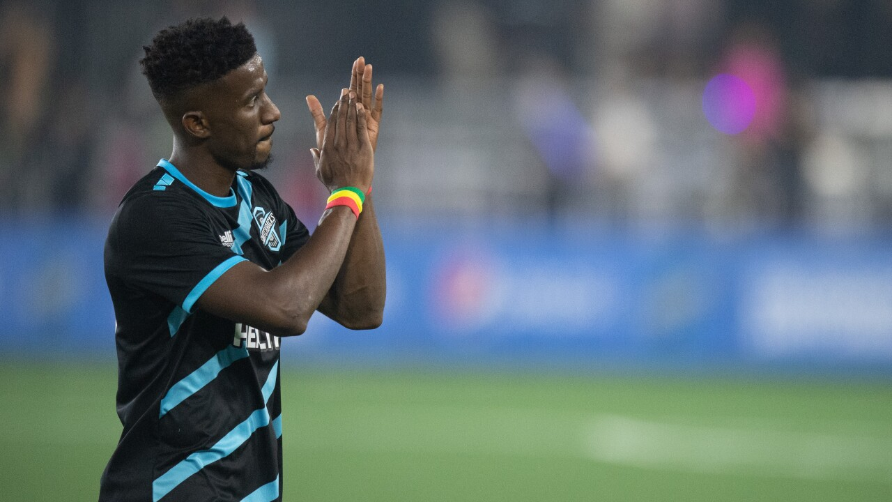 Switchbacks FC earn draw on the road against Memphis 901 FC