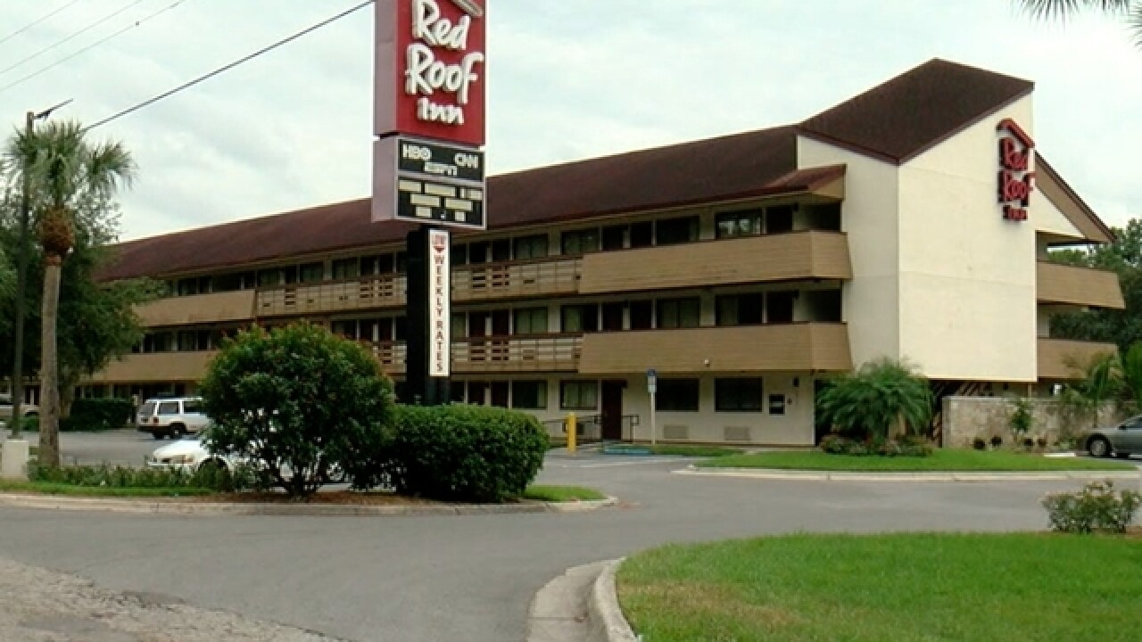 Motel 'frequently involved in criminal activity' sees more