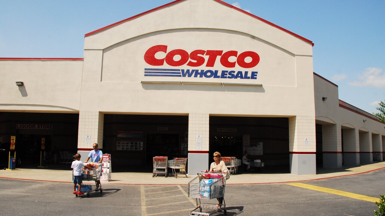 No, Costco isn't giving $75 coupons away