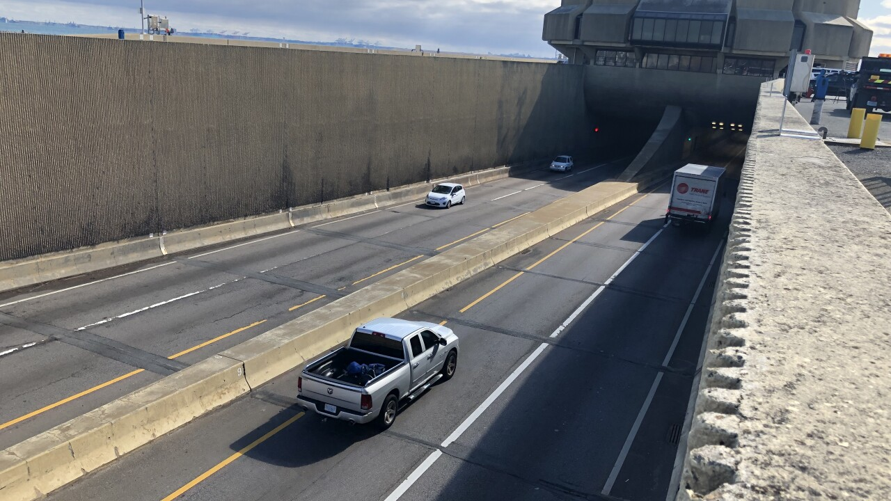VDOT discusses efforts to clear emergencies onbridge-tunnels