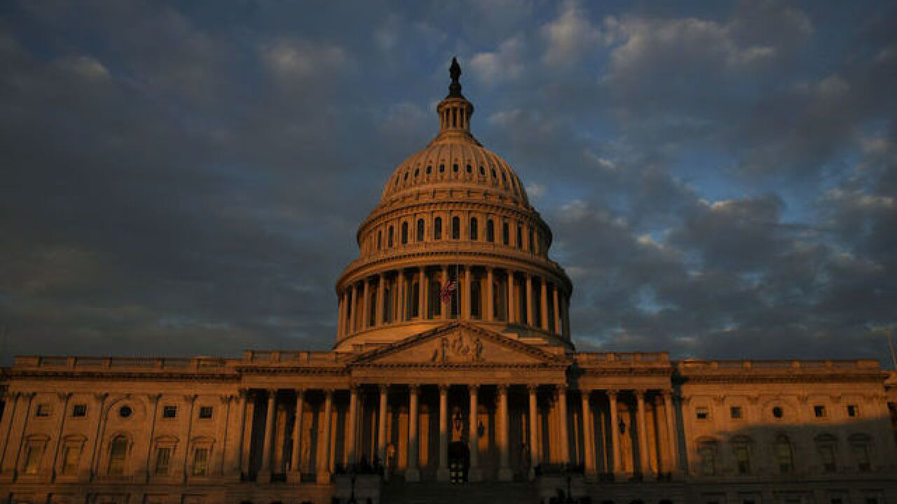 Washington is now five days away from a partial government shutdown