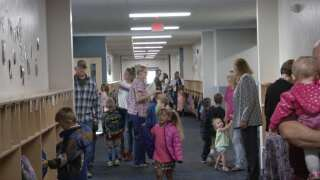 Helena, East Helena students return to classes, some at new school