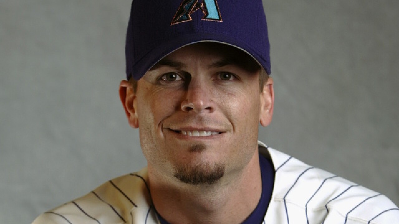 Matt Mantei: Ex-Arizona Diamondbacks pitcher arrested in Michigan