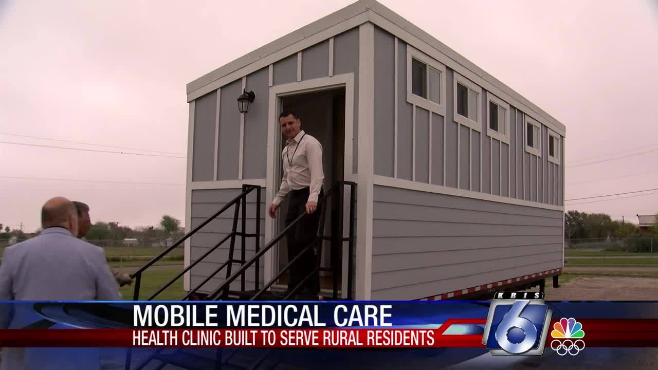 Mobile medical care