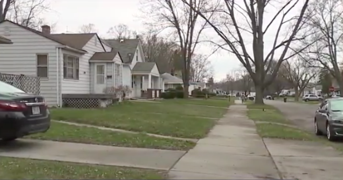 Detroit man charged in fatal shooting of neighbor found not guilty