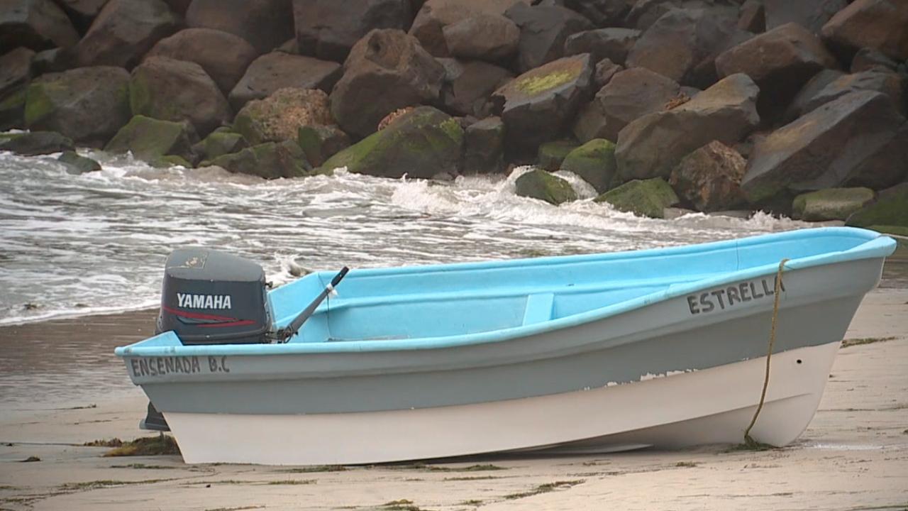 Panga Boat Carlsbad
