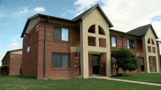 Denver affordable housing