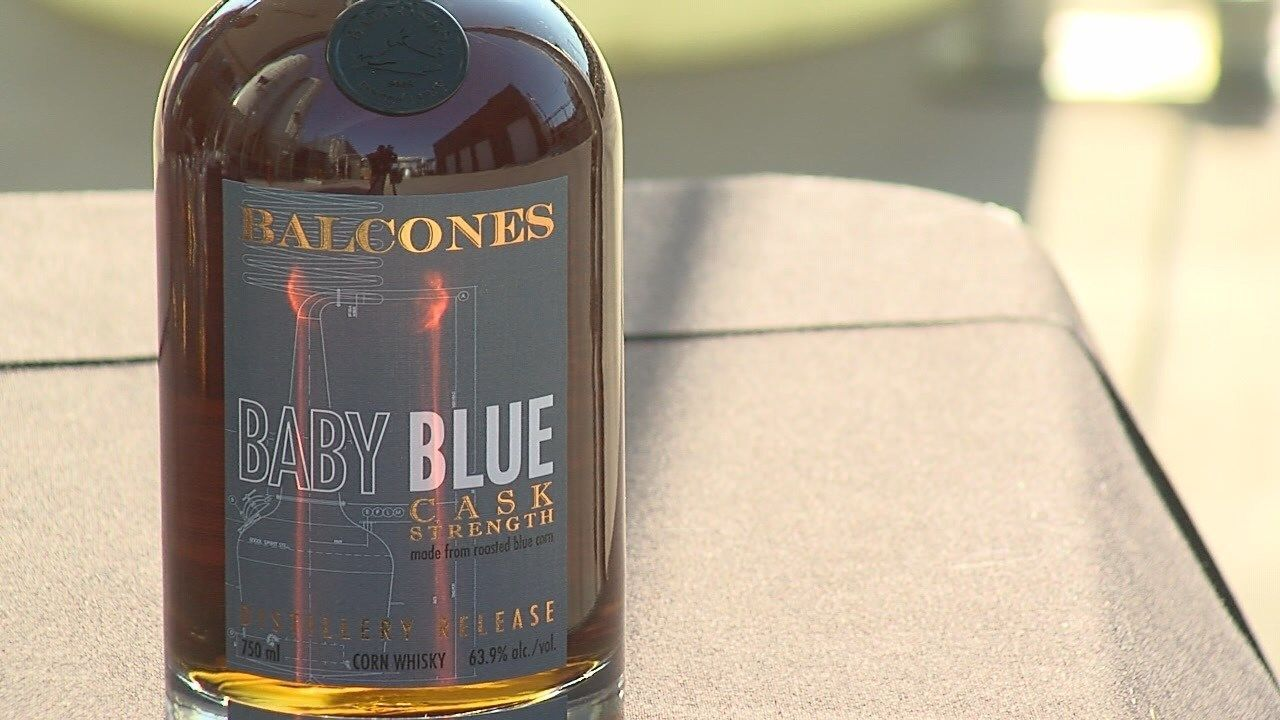 Balcones Distillery opens in Downtown Waco