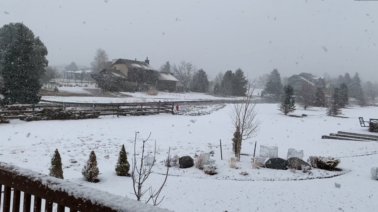 snow gleneagle 3.4.2021