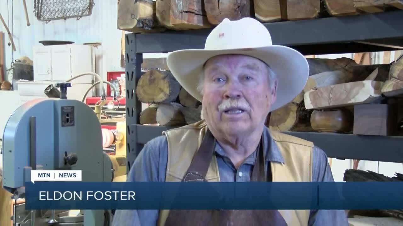 Eldon Foster