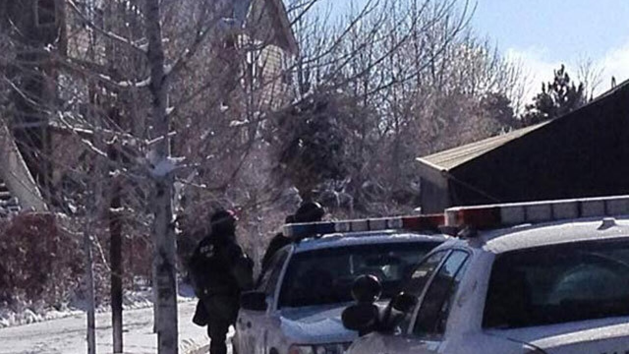 Aurora Police Chief wants more SWAT manpower