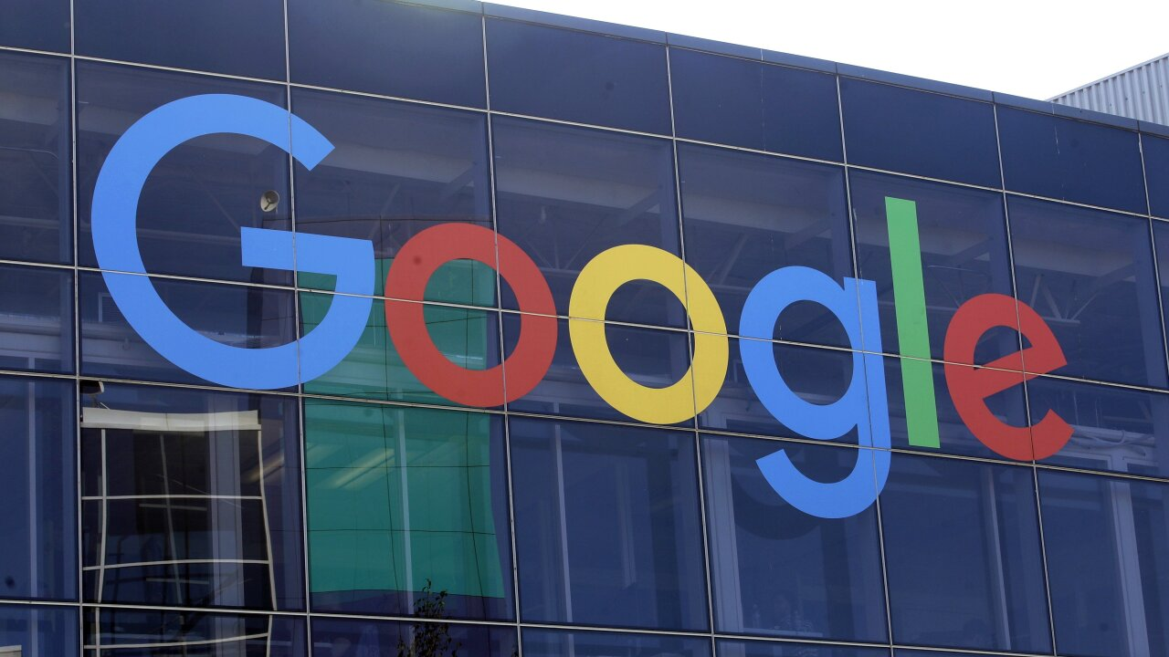 Google fires 4 employees over alleged data-security issues