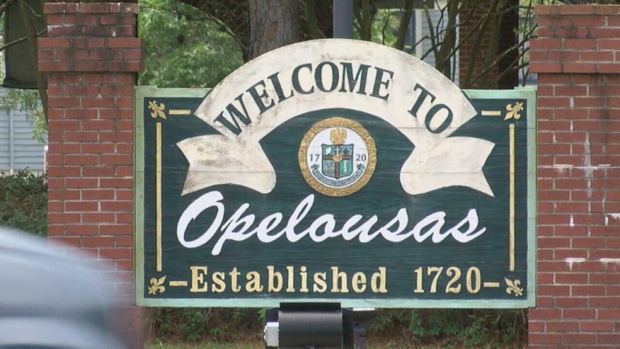 New business hours, online payments for City of Opelousas