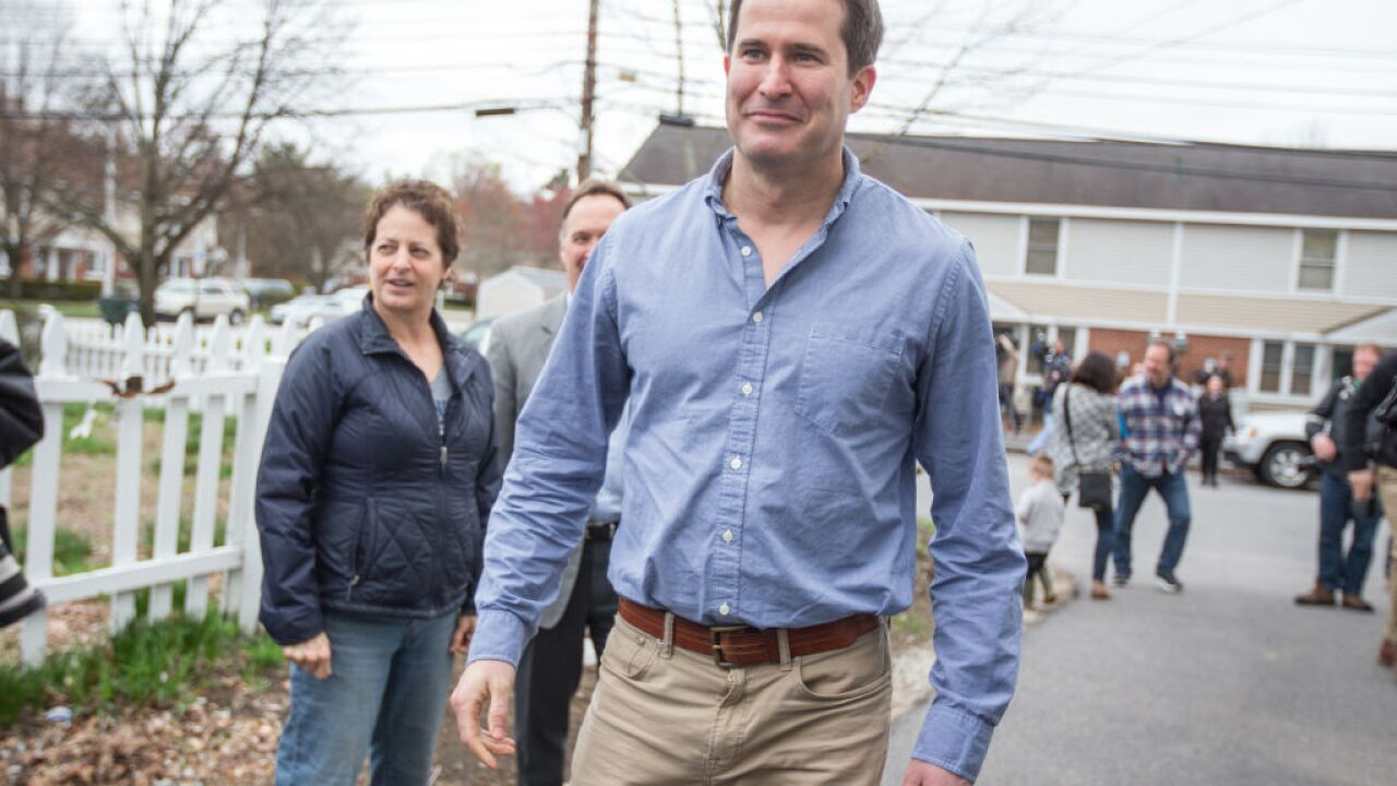 Massachusetts Rep. Seth Moulton to end 2020 presidential campaign
