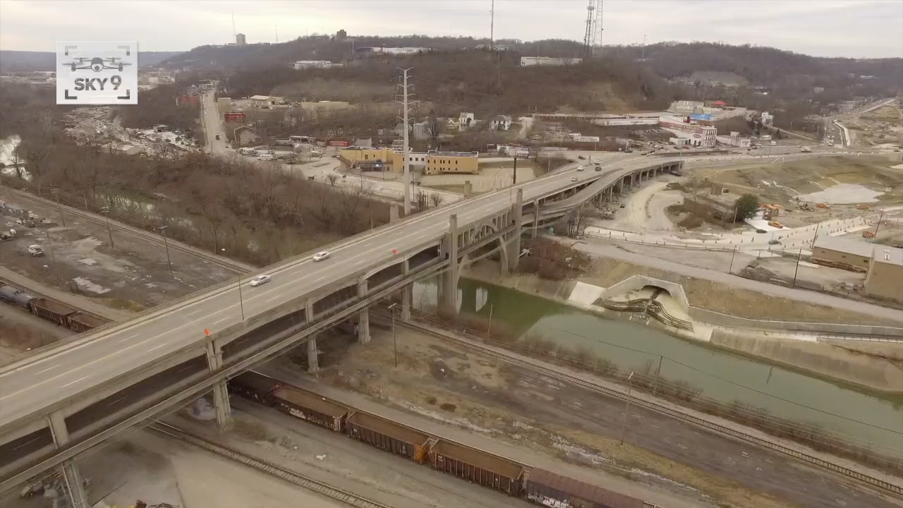 WCPO western hills viaduct sky9.png