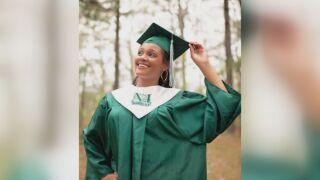 Graduating Senior