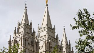 12-year-old girl comes out to her Mormon congregation
