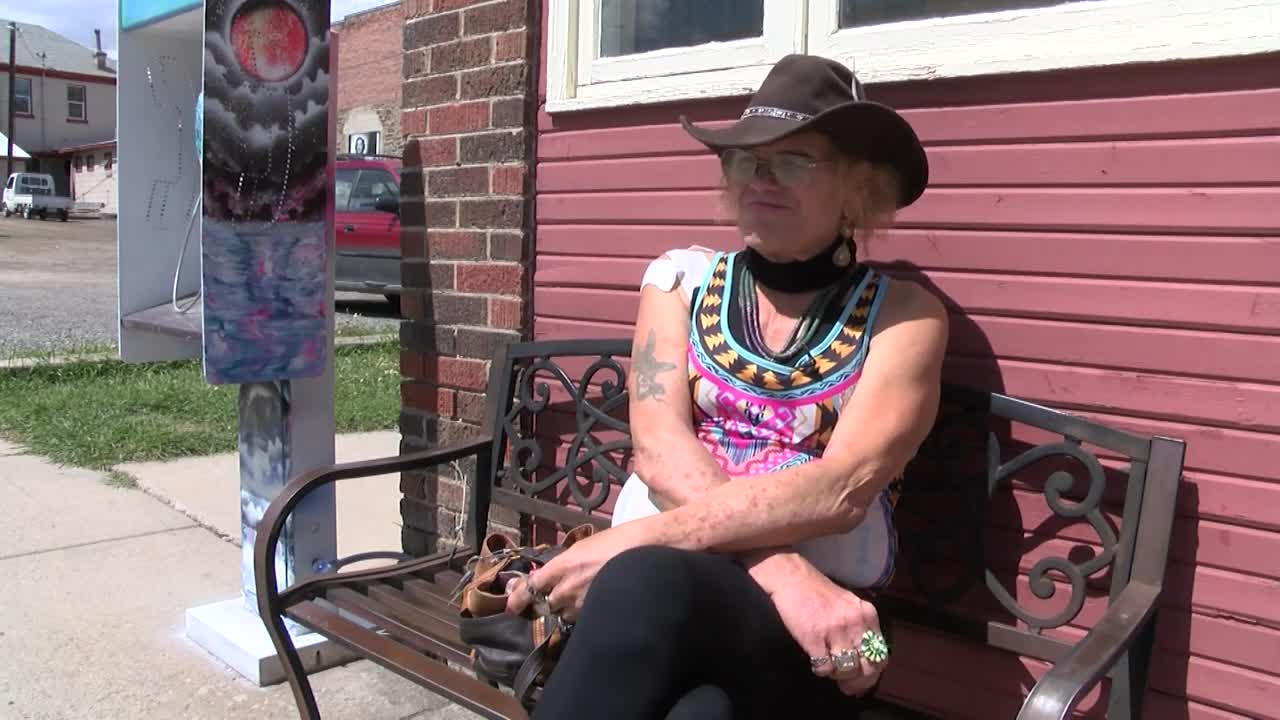MT transgender woman shares attack story, encourages others to connect with support groups
