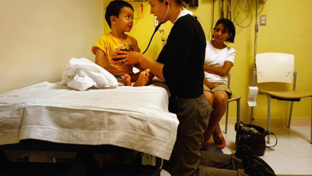 Children's Hospital Colorado ranked among top pediatric hospitals