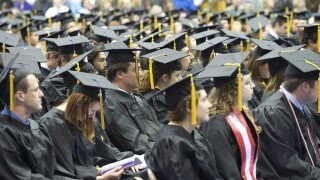 Why college enrollment is dropping