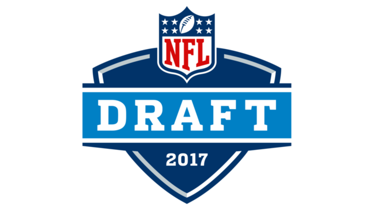 Las Vegas named finalists for future NFL drafts