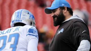 Slay makes explosive comments about Patricia: 'I didn't have much respect for him as a person'