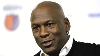 Michael Jordan donates $2 million of his profits from 'The Last Dance' to Feeding America