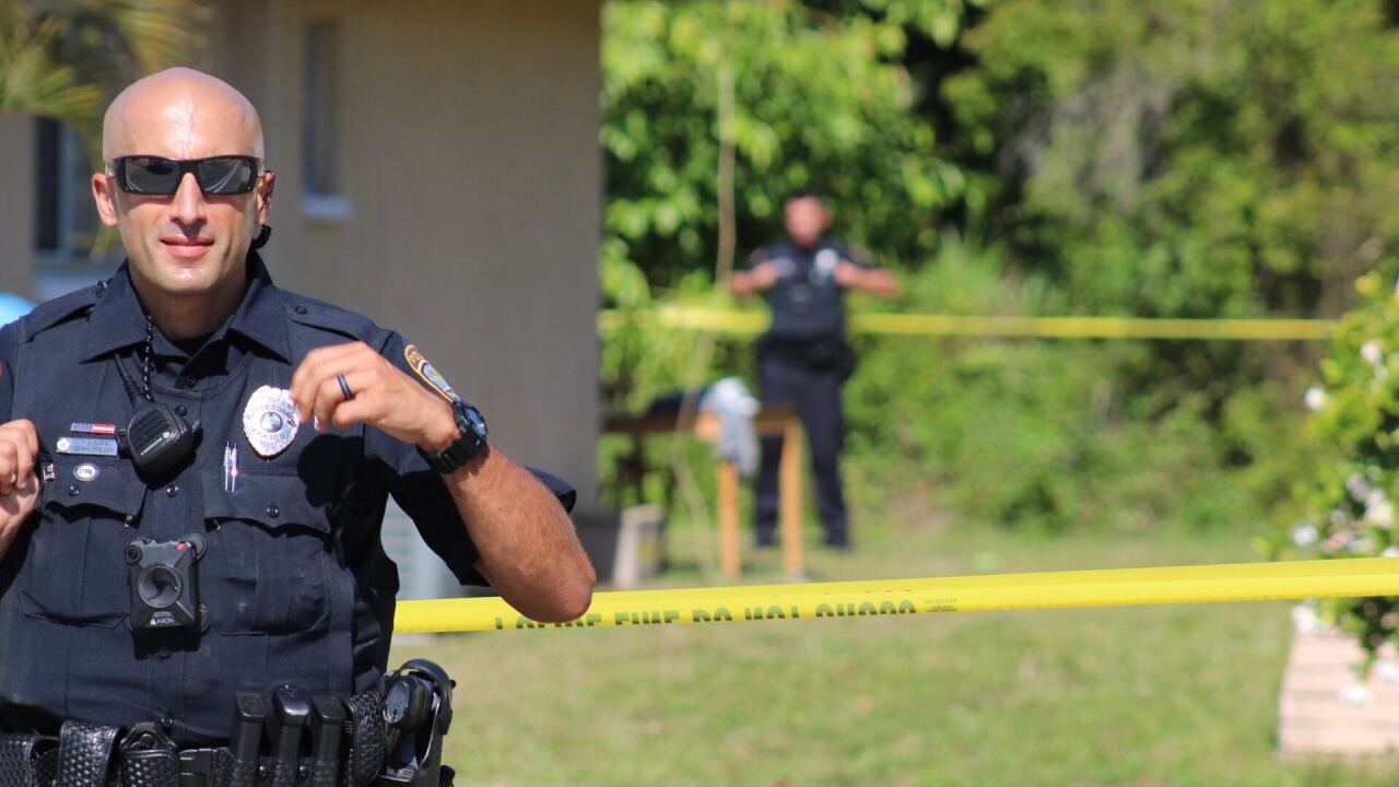 shooting incident in Cape Coral 3