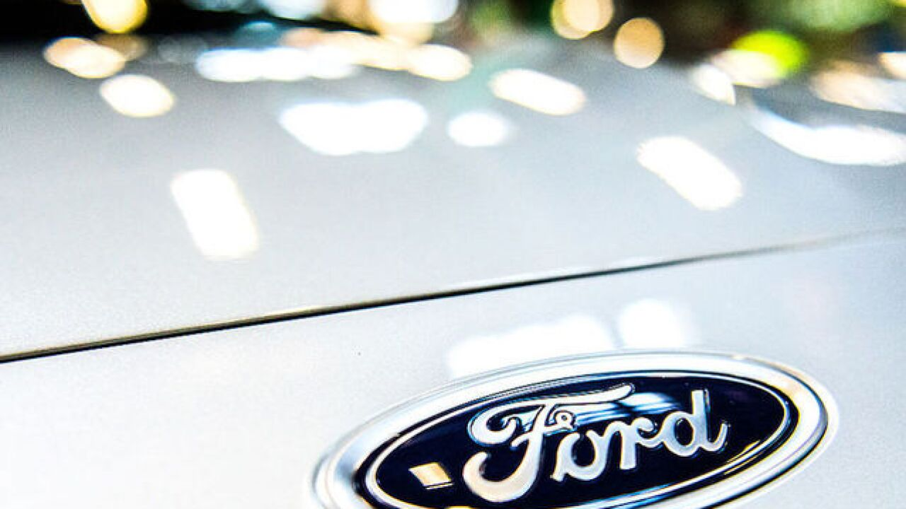 Ford Focus recalled due to malfunctioning valve