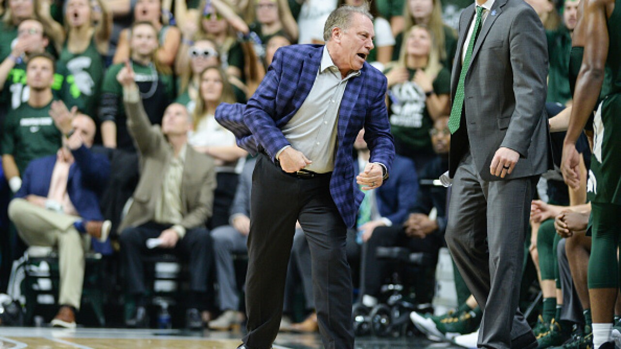 Michigan State can't come back to beat Penn State