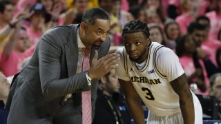 Juwan Howard, Zavier Simpson