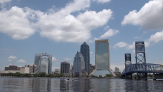 Despite concerns, some small businesses looking forward to RNC to Jacksonville