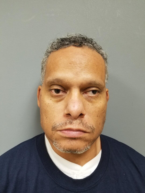 Photos: Mug shots from November 2018 arrests in Hampton Roads and NE NorthCarolina