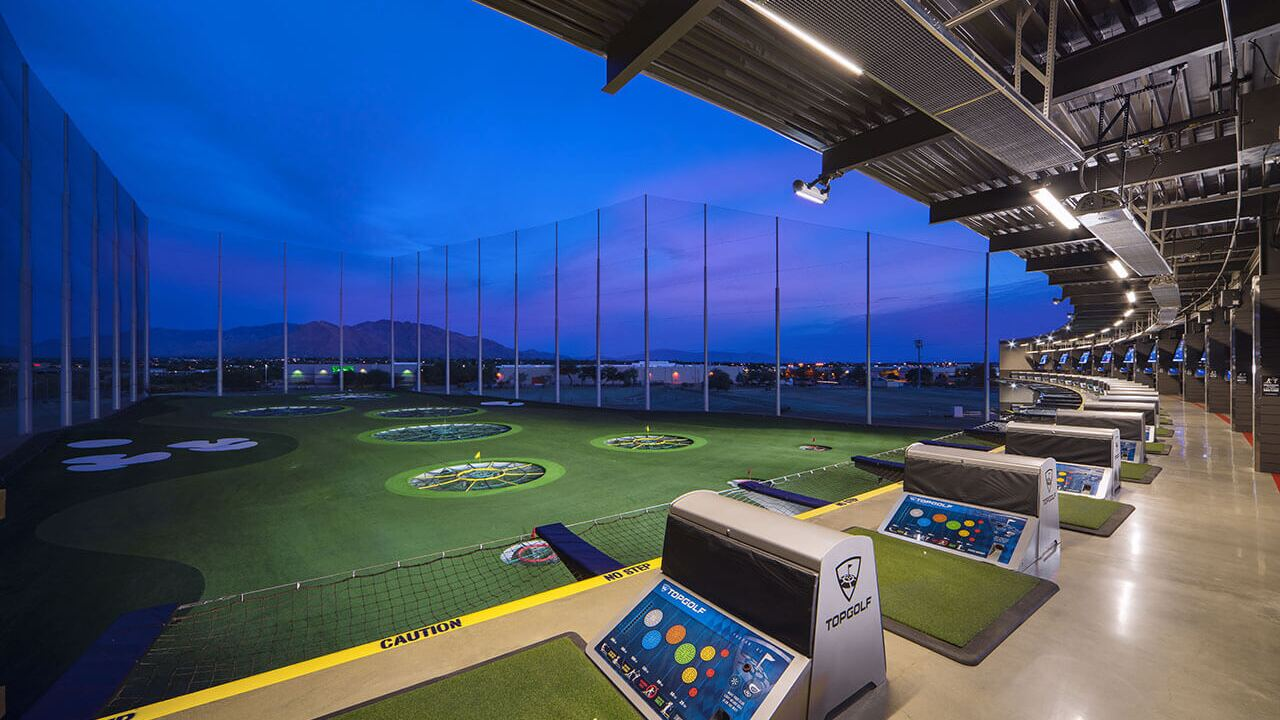 Topgolf teacher contest giving away free golf for a year