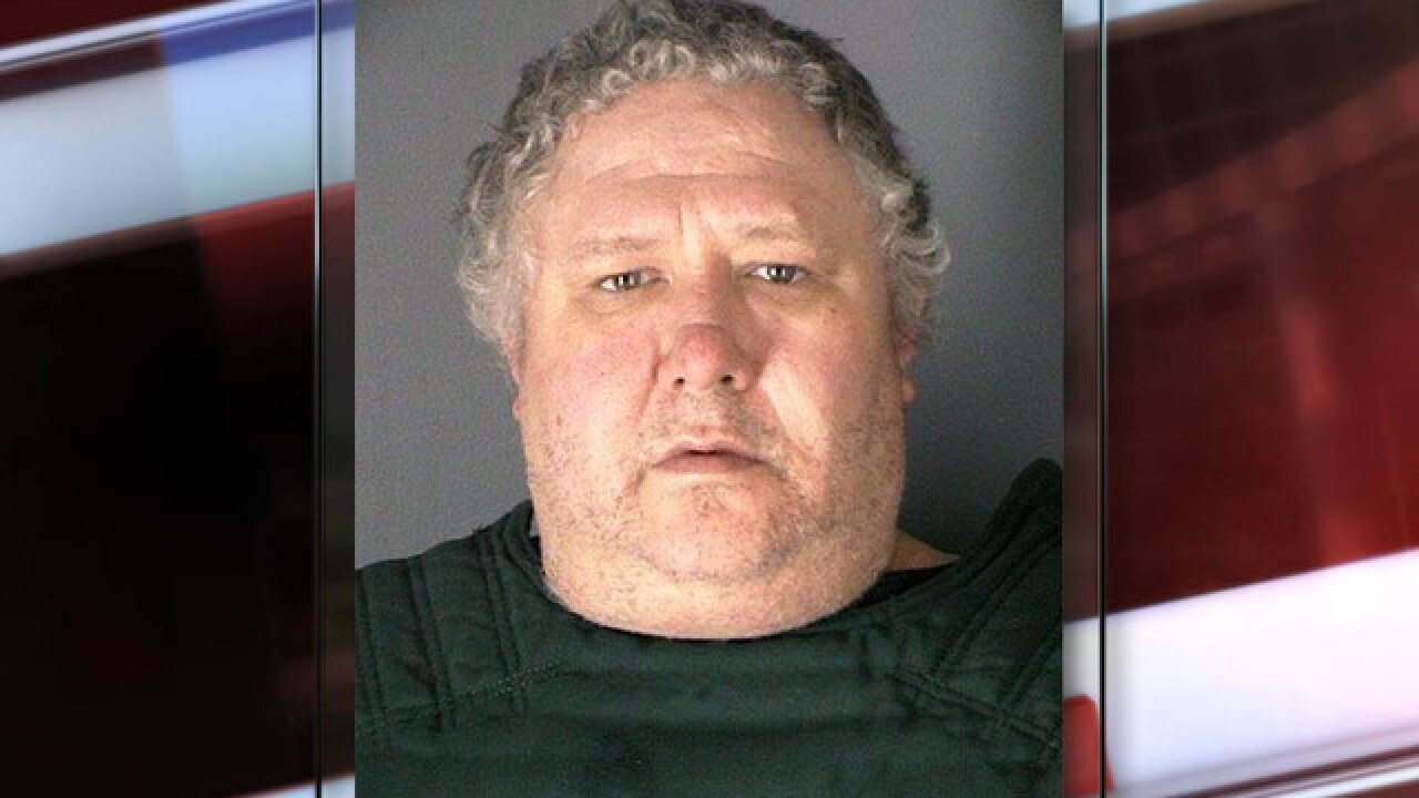 Boulder Co. man arrested, accused of throwing IEDs at deputies