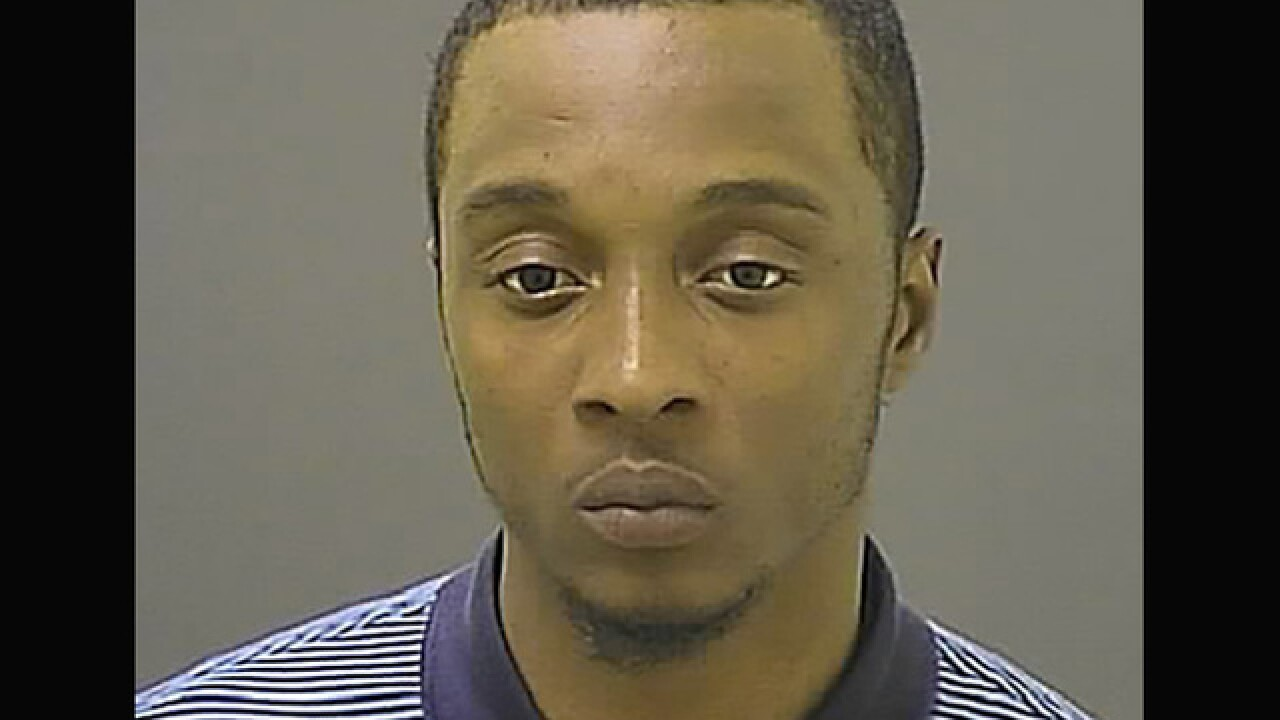 Police announce arrest in 7-year-old killing